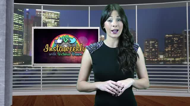 News video: InstaWeekly - 01/28/14
