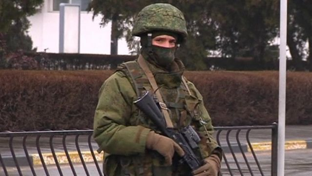News video: Is Ukraine rescue deal possible?