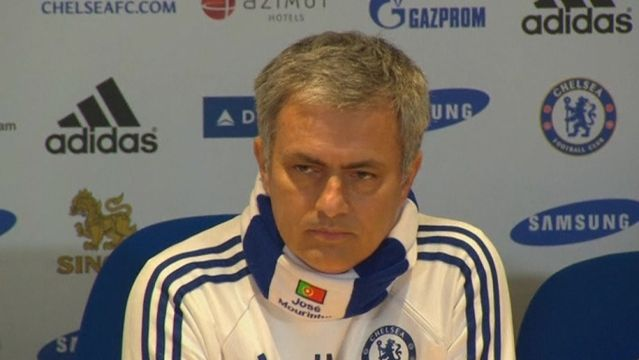 News video: Mourinho joins Lampard in hitting out at the Premier League schedule