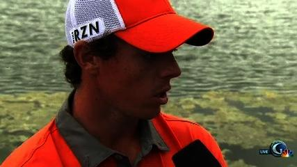 News video: Rory McIlroy on Top at Honda Classic