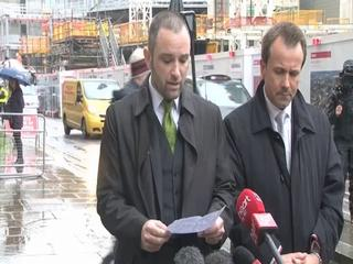 News video: Dennehy 'found killing moreish'
